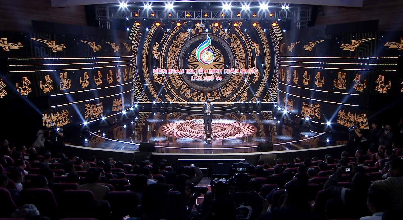 Liên hoan truyền hình toàn quốc lần thứ 38 – Công ty ALO Media nhận bằng khen cho chương trình xuất sắc