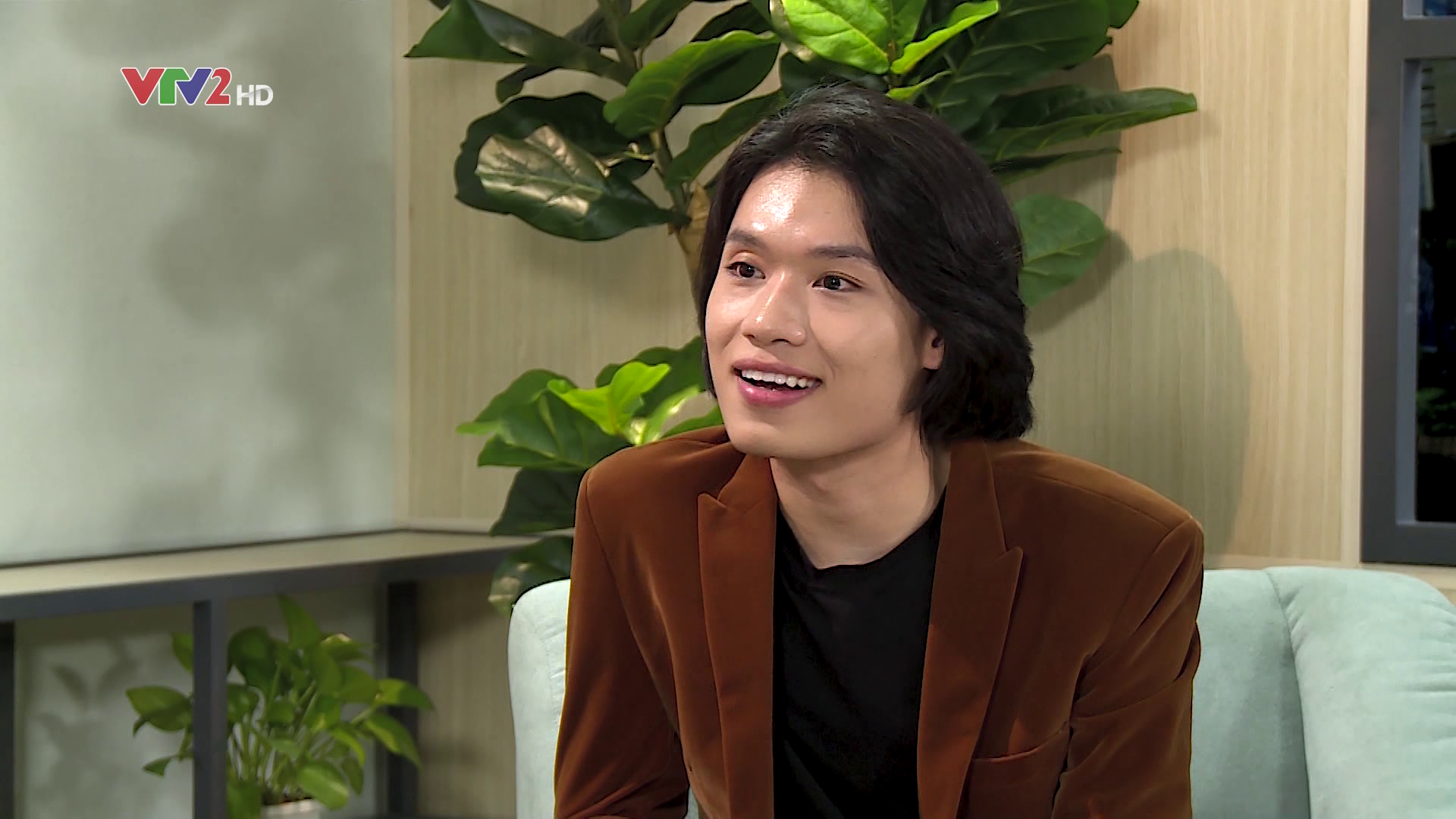 Actor Quang Trung: Social network does not help me less lonely