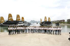 Kỷ lục cảng du thuyền nhân tạo lớn nhất Việt Nam tại Hạ Long