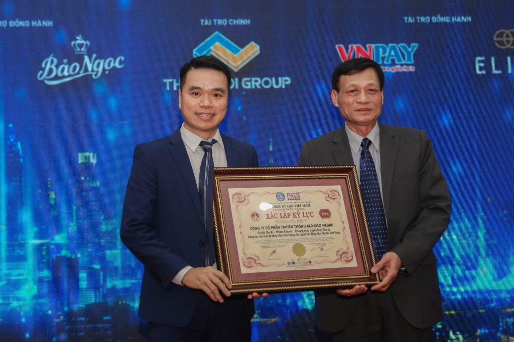Show thực tế Cơ Hội Cho Ai lập Kỷ lục Việt Nam và chính thức trở lại giữa thời Covid-19