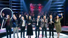 """Những con số """"biết nói"""" trong show thực tế đạt kỷ lục Việt Nam"""